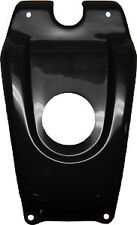 Maier Mfg - 117440 - Tank Cover, Black
