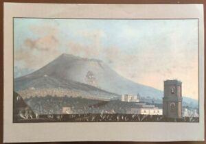 TORRE-DEL-GRECO-DOPO-ERUZIONE-1794-NAPOLI-ANONIMO-XVIII-SECOLO-STAMPA-33x24