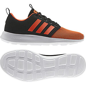 ADIDAS CLOUDFOAM SWIFT RACER red/black AW4158 NEO Sneaker Sportschuhe