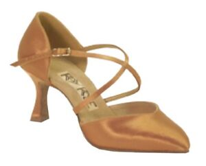 075cd6913e8 Ray Rose 103 Sirocco  Women s Competitive Smooth Dance Shoe NON ...