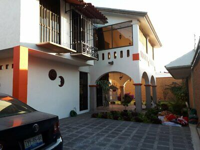 Casa en venta Estilo MEXICANO en MORILLOTLA