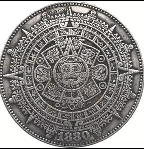 Hobo-Nickel-1880-0-Usa-Morgan-dollar-Coin-Copy-Type-139