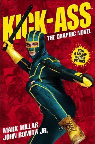 1 of 1 - Kick-Ass By Mark Millar,John Romita Jr