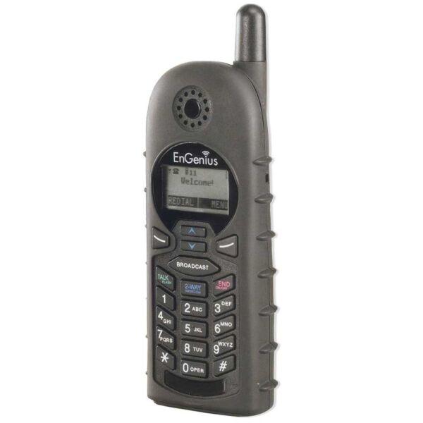 EnGenius DuraFon 1X-HC Long Range Industrial Cordless Phone Handset SN-902H