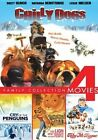 Chilly Dogs Toby McTeague Lion Who Th 0683904527745 DVD Region 1