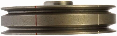 Engine Harmonic Balancer Dorman 594-015