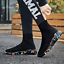Sneakers-Mens-Socks-Shoes-Ultra-Casual-Athletic-Running-Shoes-Lightweight thumbnail 26