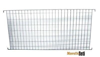 Pannelli recinzione zincati usato