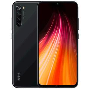 Xiaomi Redmi Note 8 4GB 64GB 4G Handy 6.3Zoll Smartphone Dual SIM 4000mAh Black