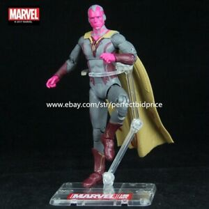 New-Vision-Marvel-Avengers-Legends-Comic-Heroes-Kids-Toys-Cool-Action-Figure-7-034