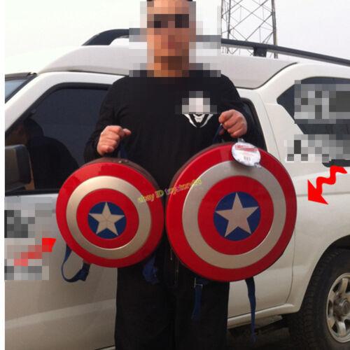 Sac Shield America 19 '' dos Sac ''15 Avengers à Captain d'école Voyage Marvel qMSzVGpU