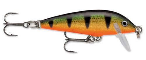 Perch Rapala CountDown 03 Fishing Lure