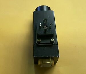 HYDROPA HYDROSTAR DS-307/B/W68 30V DC SOLENOID VALVE REPLACEMENT PART