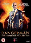 Dangerman - The Incredible Mr. Goodwin - Series 1 - Complete (DVD, 2013, 2-Disc Set)