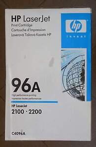 TONER-ORIGINALI-HP-C4096A-PER-STAMPANTE-HP-LASERJET-2100-2200