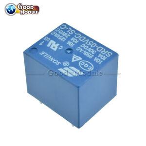 Mini-Power-Relay-5V-DC-SRD-5VDC-SL-C-SRD-5VDC-SL-C-PCB-GM