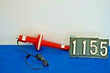 Cps Precision High Voltage Divider Hvp 250 50kv 10001
