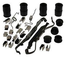 Disc Brake Hardware Kit Front Carlson H5756Q
