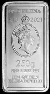 2021-Silver-250-Grams-999-Fine-St-Helena-Ship-East-India-Trading-Co-London-Bar