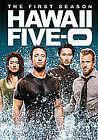 Hawaii Five-O - Series 2 - Complete (Blu-ray, 2012, 6-Disc Set)