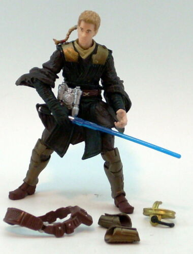 "Star Wars Action Figures YOUR CHOICE Hasbro 3.75/"" Rogue AWAKENS Jedi LINK"