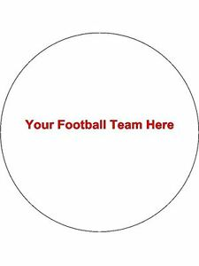 30-x-Your-Team-1-5-034-PRE-CUT-Edible-Cake-Topper-Decorations-All-Teams-Available