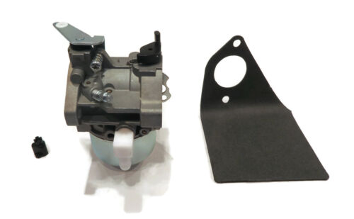 New CARBURETOR Carbs for Briggs /& Stratton Snapper 497164 497844 499029 2