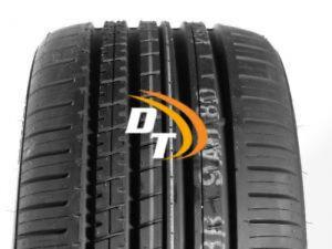 1x-Kumho-Ecsta-KU19-245-45-R18-100W-XL-Auto-Reifen-Sommer