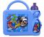 COMBO-Set-TIFFIN-Pranzo-Sandwich-Box-Sports-WATER-Scuola-Viaggio-Picnic-Bambini-3-y miniatura 12