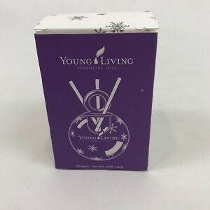 Young Living Essential Oils Christmas Tree Diffuser Ornament 2018   eBay