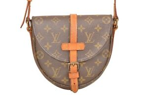 Louis-Vuitton-Monogram-Chantilly-PM-Shoulder-Bag-M51234-YF01250