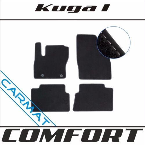 Ford Kuga I Bj 2008–2012 Fussmatten Autoteppiche COMFORT