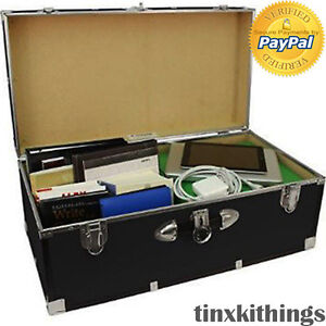 Image Is Loading Wooden Storage Box Foot Locker Trunk Chest College