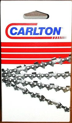 CARLTON Full Chisel Chainsaw Saw Chain for Husqvarna /& Stihl 3//8 .050