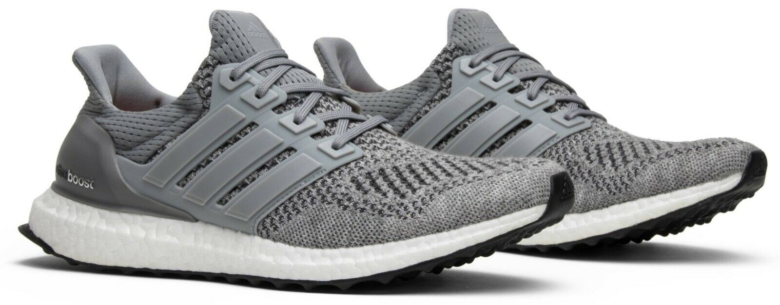 adidas UltraBoost 1.0 Wool Grey 2015