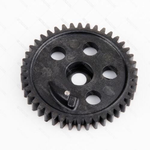 42 Teeth 06033  Throttle Plastic Gear HSP 1//10 Parts 6033