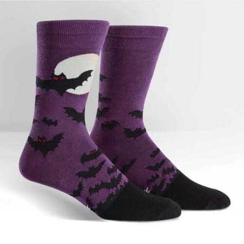 Sock It To Me Men/'s Crew Socks Batnado