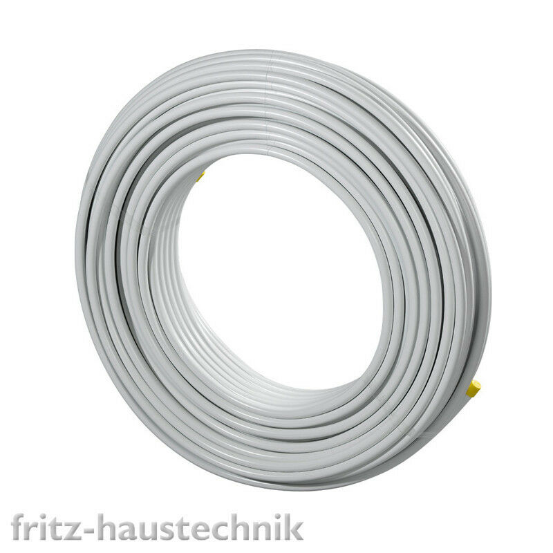 Georg Fischer JRG Sanipex MT Rohr 20mm 50m Bund DAS KOMPLETTE SORTIMENT AM LAGER