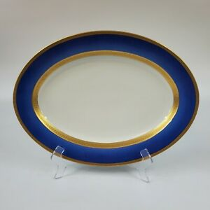 Faberge-Athena-14-5-034-Oval-Serving-Platter