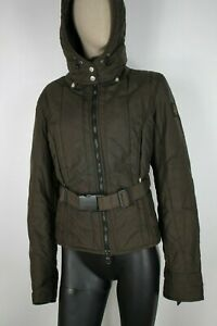 REFRIGIWEAR-Cappotto-Giubbino-Jacket-Coat-Giacca-Tg-XL-Donna-Woman-C