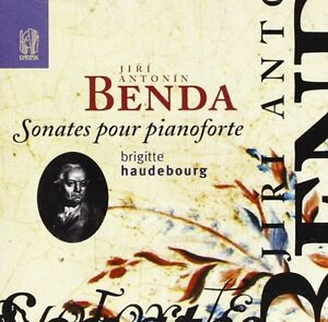 Jiri-Antonin-BENDA-Sonates-Pour-Pianoforte-Nos-1-2-3-7-8-10-amp-11-CD