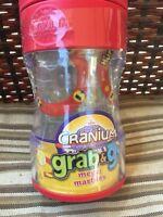 Cranium Grab & Go Mega Marbles Travel Game