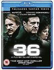 36 (Blu-ray, 2010)