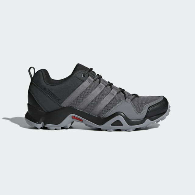 cuidadosamente yo lavo mi ropa Telégrafo  Adidas Terrex AX2R CM7725 black low boots for sale online | eBay