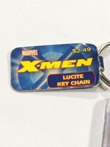 X-Men Magneto Official Marvel Keychain Keyring NEW 2006