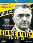 George Gently Collection Series 1 -4 6pc BLURAY
