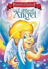 Littlest Angel 0012236181880 DVD Region 1 H