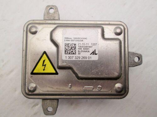 LAND ROVER RANGE ROVER HSE Xenon Headlight Ballast Module 10 11 12 OEM #B001