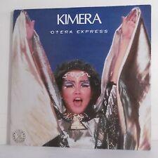 "33 tours KIMERA Disque Vinyle LP 12"" OPERA EXPRESS - POLYDOR 827819-1 F Rèduit"