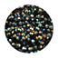 thumbnail 46 - 1000-Rhinestones-Crystal-Flat-Back-Resin-Nail-Art-Face-Gems-Crafts-Festival